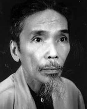 Nhà văn, nhà phê bình văn học Phan Khôi