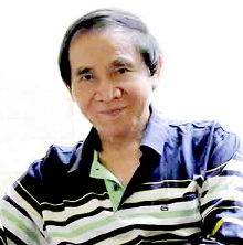 Chùm thơ của Đỗ Quảng Hàn