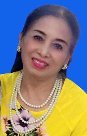 Thơ Nguyễn Thị Thanh Xuân