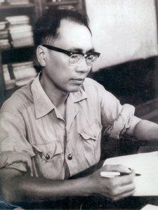 Cố nhà thơ Chính Hữu