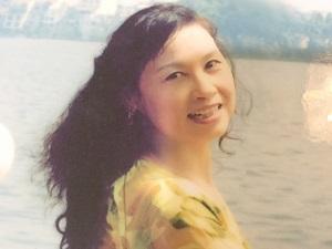 Nhà thơ Lan Phiến