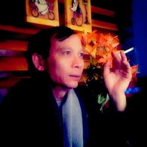 Nhà thơ Phạm Thanh Khương