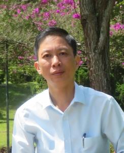 Chùm thơ của Liêu Chí Trung
