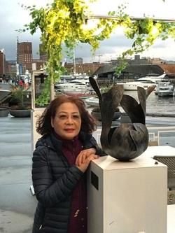 Tác giả từ Oslo - Na uy