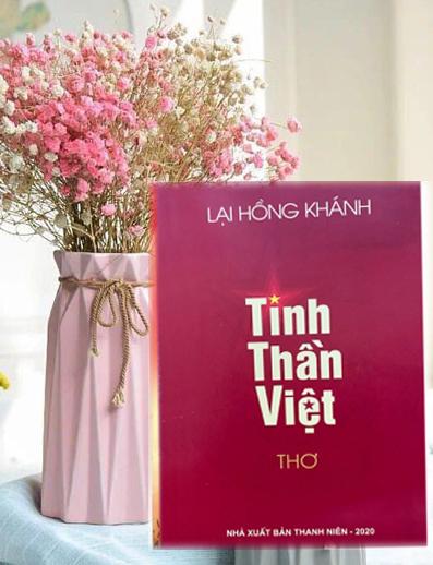 Kiêu hãnh một tinh thần Việt - Thơ Lại Hồng Khánh