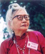 Ngân Giang (1916 - 2002)