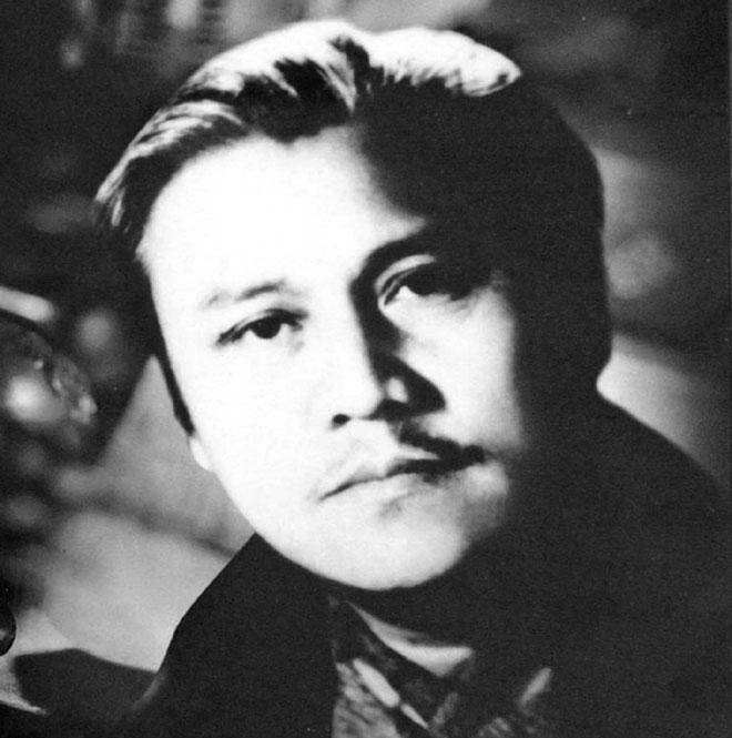 Cố Nhà thơ Quang Dũng