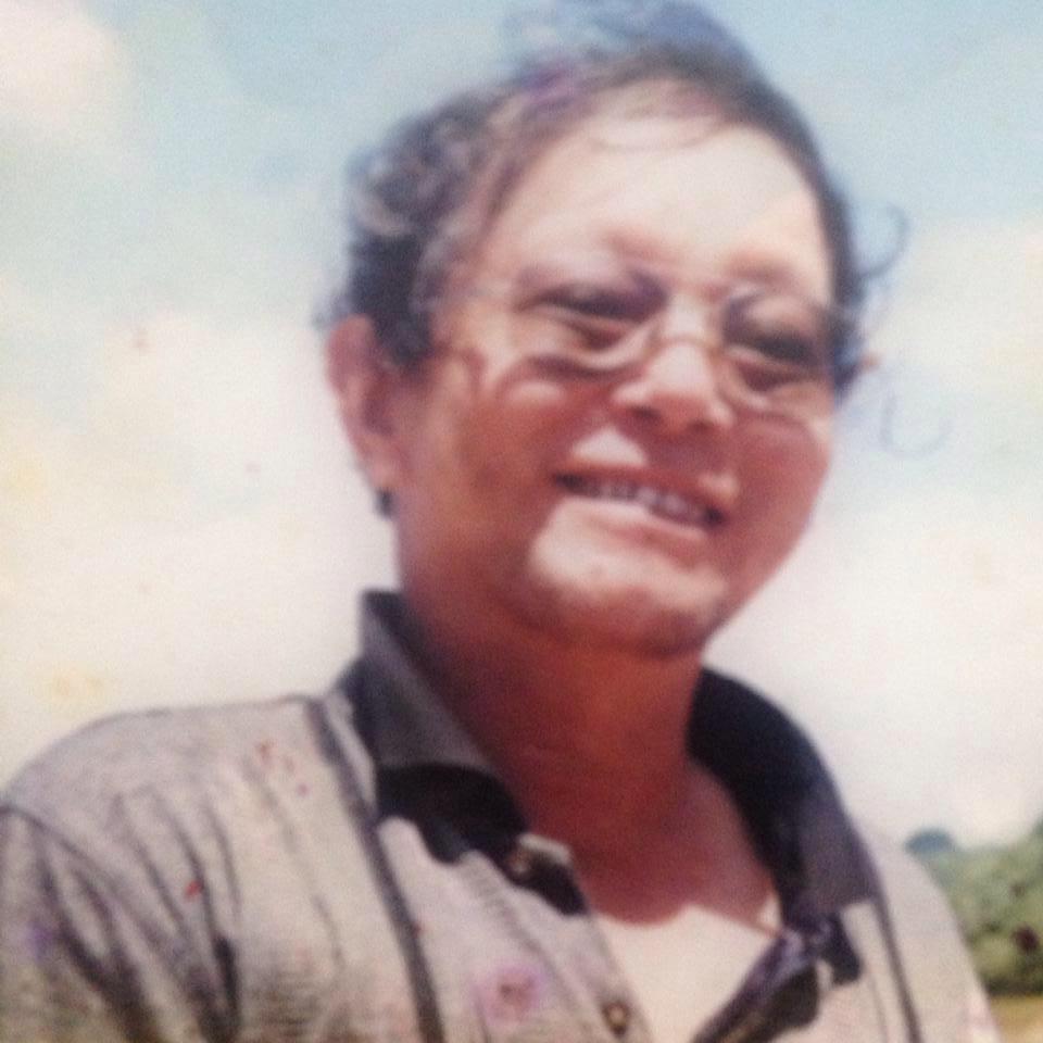 Nhà thơ Quang Khải ( 1945 - 2020 )