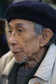 Nhà văn Kim Lân