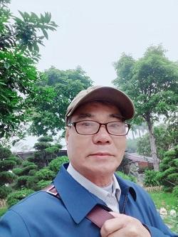 Nhà văn Vũ Bình Lục