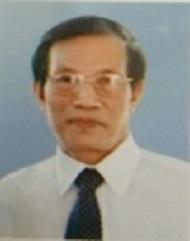 Nhà văn Nguyễn Đình Bắc