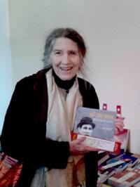 Nhà văn Mỹ: Lady Borton