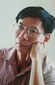 Nhà thơ Phạm Đình Ân